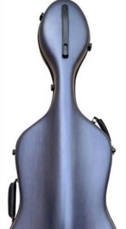 Ultra Light Cello Case Vector Series