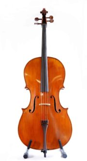 August Kohr Cello KR45C