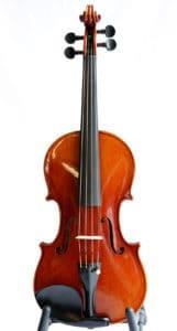 Christophe Delange Violin