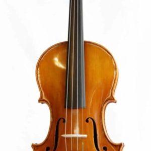 Nicolo Marcasi Violin