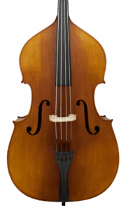 Soniat Fully Carved Upright Bass 3/4 Size