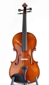 Georg Walther Concert Violin