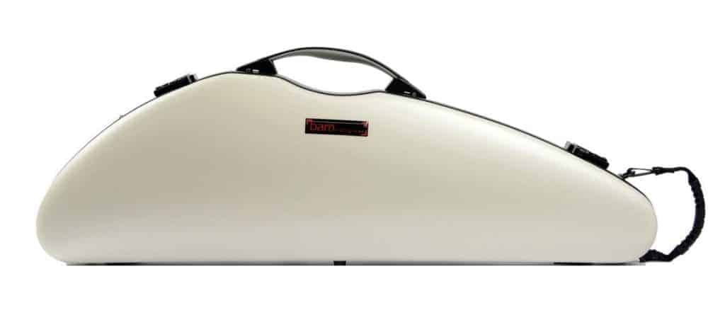 BAM Slim Hightech Violin Case