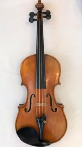 Lady Claire Full Size Violin