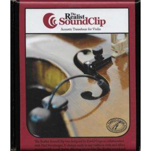 Realist Violin Soundclip