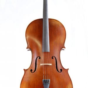 Lothar Semmlinger Model 132 Cello