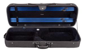 Core Oblong Viola Case CC498