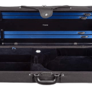 Core Oblong Viola Case CC498
