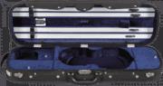 Core Oblong Violin Case CC525 Blue