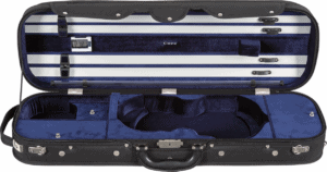 Core Oblong Violin Case CC525 Blue