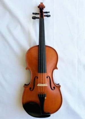 Romanian KR30 Violin