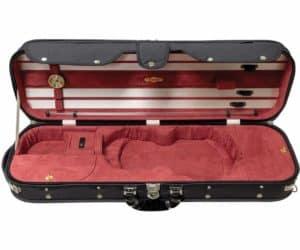 Core Oblong Violin Case CC525