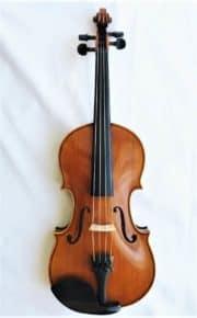 Vieuxtemps Violin