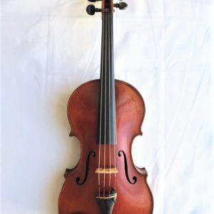 1912 Sindelar Viola