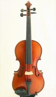 Knilling Bucharest Deluxe Violin Outfit