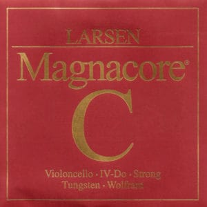 Magnacore Cello C String