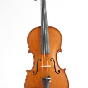 Anton Eminescu Soloist Model 24F Violin