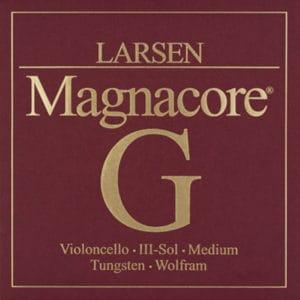 Magnacore Cello G String
