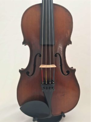 Stradivari Style Copy German
