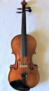 Core Conservatory Violin Model C12 Front