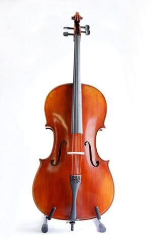 Rudoulf Doetsch Model 701 Cello Front