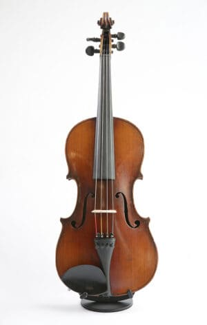 "Stradivari Style Copy German 15.5"" Viola"
