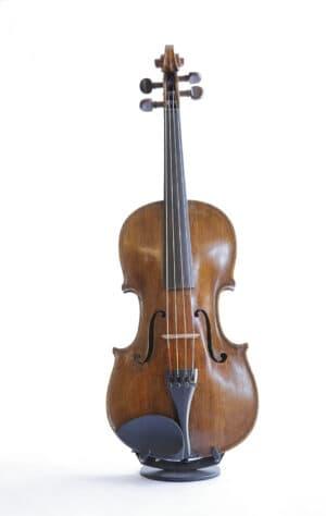 "Jul Hermann Prell 15"" Viola"
