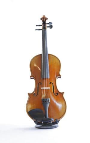 Nicolas Parola Violin Model NP10N