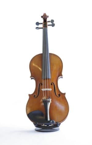 Petrov Workshop Violin