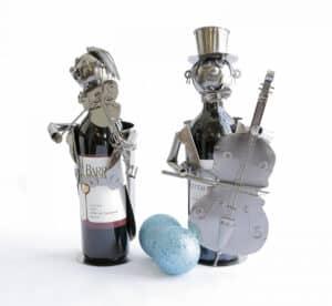 Violin or Cello Wine Holder