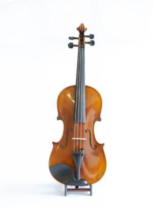 Jan Lorenz Violin 10, Made in Czech Republic